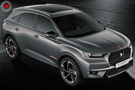 DS 7 Crossback La Premiere, ds 7, ds 7 crossback