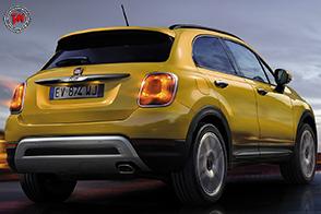 Metti una Fiat 500X e Jacke La Furia ed il risultato è Carpool Karaoke
