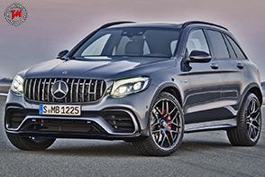 Mezzo secolo di successi per la divisione sportiva Mercedes-AMG