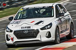 Hyundai si prepara a partecipare alla 24 Ore del Nurburgring