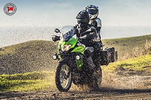 Kawasaki Versys-X300 : in arrivo due nuovi allestimenti