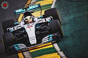Doppietta Mercedes al Gp di Spagna. Terzo Verstappen, quarto Vettel