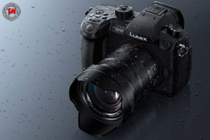 Panasonic Lumix GH5 vince il premio Best Professional Photo/Video Camera
