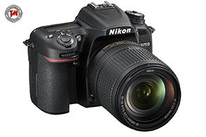 Nikon D7500: qualità di immagine di una Full Frame!
