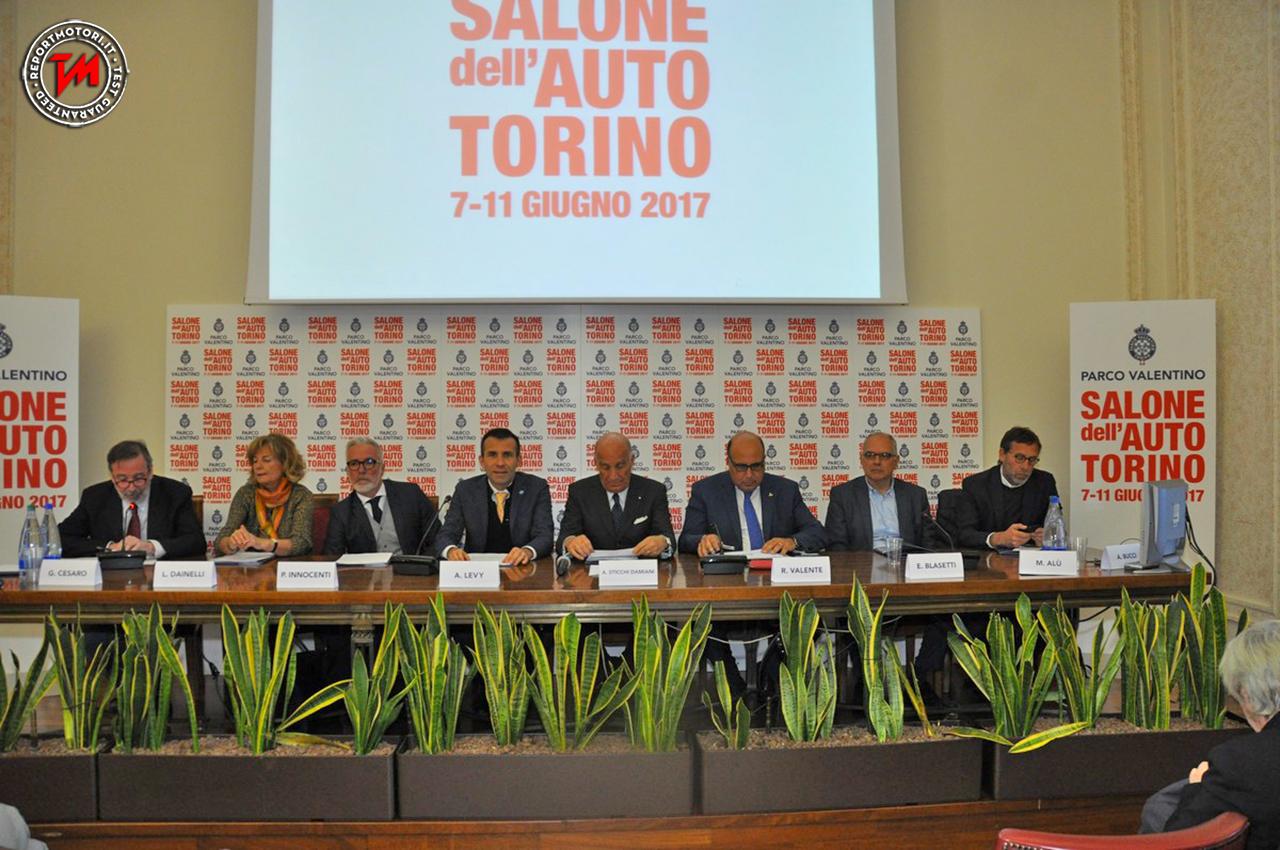Salone dell'Auto di Torino: ecco la terza edizione
