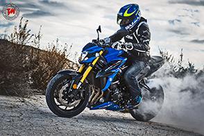 Suzuki DemoRide Tour 2017: un calendario ricco di appuntamenti