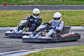 TKB 2017 GP La Mola: Piero Limonta con distacco su Donzelli, Rabbeni e Patrizi nel TKDB