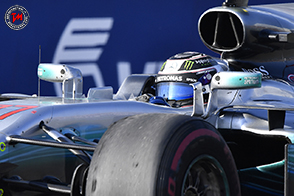 GP Austria: vince Bottas, Ferrari seconda con Vettel