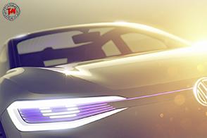 Al Salone di Shanghai debutta una nuova gamma di veicoli elettrici firmata Volkswagen