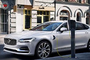 La prima Volvo totalmente elettrica sarà fabbricata in Cina