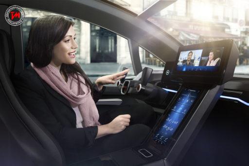 guida autonoma, livelli guida autonoma