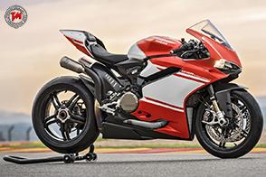 Ducati 1299 Superleggera: prestazioni da riferimento