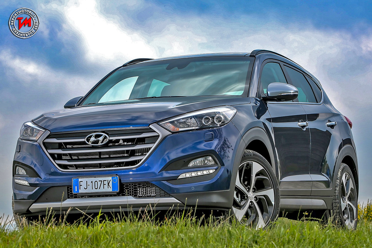 hyundai tucson sound edition suono perfetto firmato keenwod. Black Bedroom Furniture Sets. Home Design Ideas