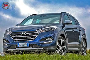 Hyundai Tucson Sound Edition: suono perfetto firmato Keenwod