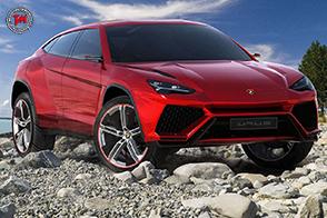 Lamborghini Urus: un vero e prorpio SUV, indiavolato!