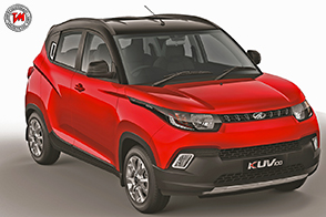 Mahindra presenta un'anteprima europea all'Automobile Barcelona