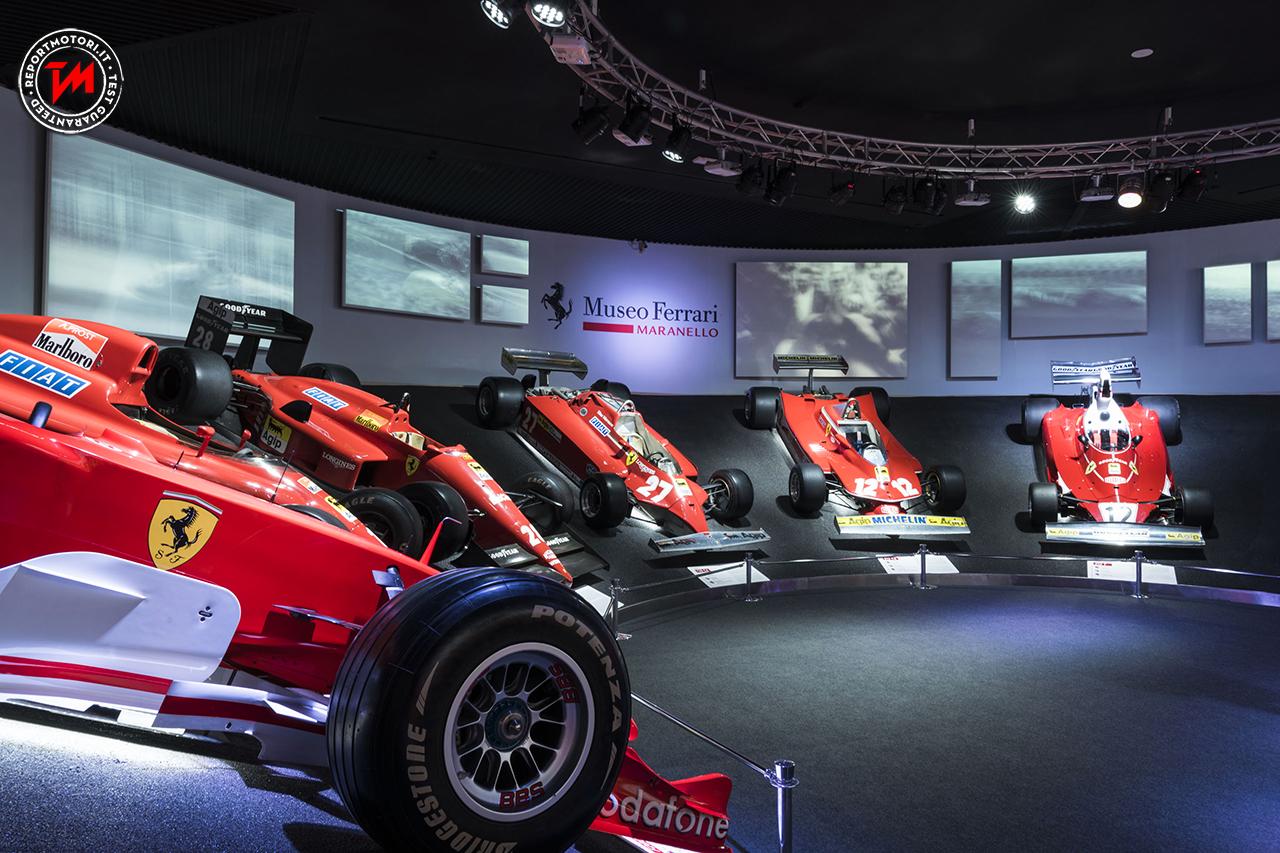 F1 | Marchionne: