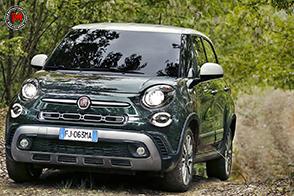 Autenticità, unicità e rilevanza: questi gli ingredienti della nuova Fiat 500L
