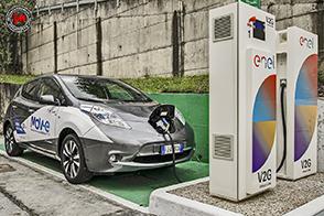 Vehicle to grid: Enel, Nissan e l'Istituto Italiano di Tecnologia uniscono le forze per la mobilità elettrica intelligente