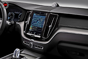 Volvo Cars e Google insieme per lo sviluppo di Android Auto