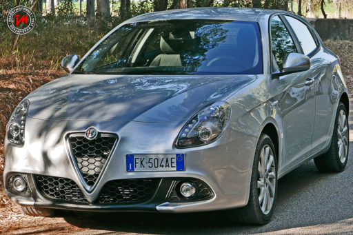 Alfa Romeo Giulietta 1.6 JTDm 120 CV Super,alfa romeo,giulietta,alfa romeo giulietta