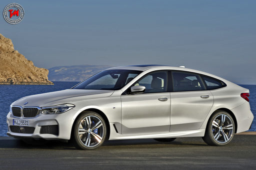 BMW Serie 6 Gran Turismo,bmw,serie 6,gran turismo,bmw serie 6 gran turismo