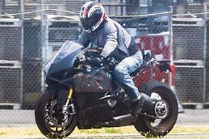 In arrivo la nuova Ducati Panigale V4 con cilindrata di 1308 cc
