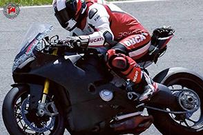 Claudio Domenicali conferma l'arrivo della Ducati V4