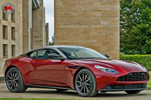 Aston Martin DB11 Henley Regatta,db11