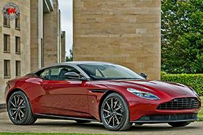 Aston Martin DB11 Henley Regatta una one-off dalla cura artigianale