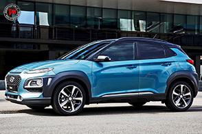 Nuova Hyundai Kona: look deciso, anima da vera SUV