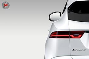 Nuova Jaguar E-Pace : scatta il conto alla rovescia