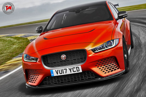 Jaguar XE SV Project 8,Jaguar, XE SV Project 8