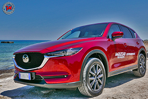 Alla scoperta del Salento con il tour Mazda #drivetogether Experience