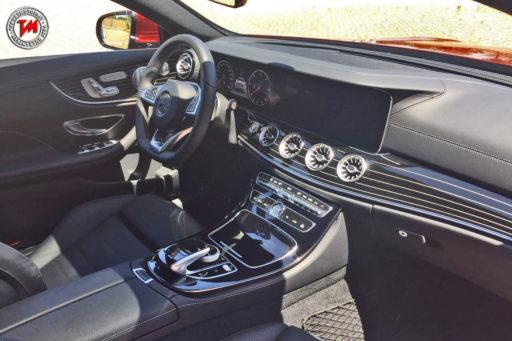 mercedes,mercedes-benz,classe e,nuova mercedes-benz classe e coupé, classe e coupé
