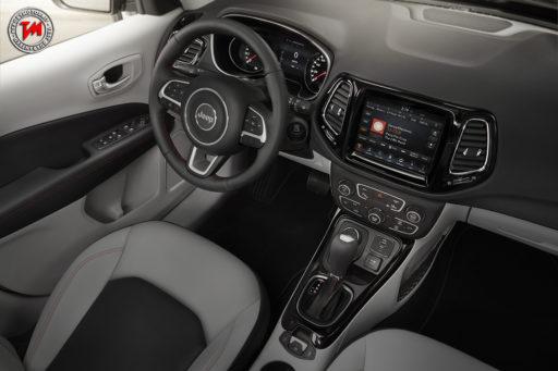 jeep, jeep compass, nuova jeep compass, nuova compass, test drive jeep compass