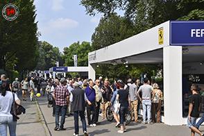 Oltre 700.000 visitatori alla terza edizione del Salone dell'Auto di Torino Parco Valentino