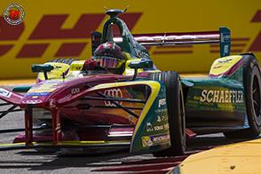 Audi sarà il primo costruttore tedesco di automobili a correre in Formula E