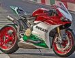 Ducati 1299 Panigale R Final Edition: la celebrazione del bicilindrico