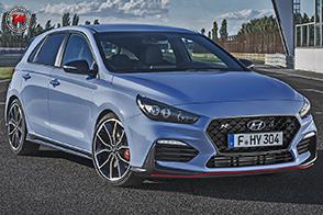 Una Hyundai ad altissime prestazioni: nasce la i30 N