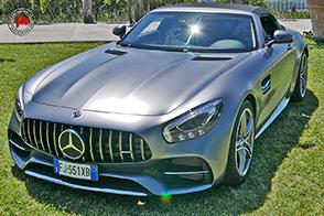 Mercedes-AMG Day: l'Italia che va forte