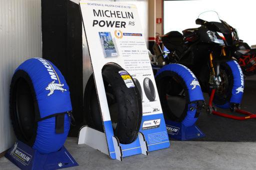 Michelin Power Days 2017