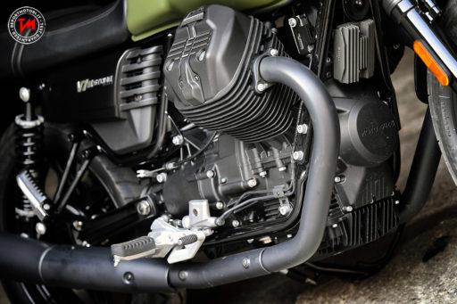 Moto Guzzi V7 III,moto guzzi,v7,v7 III