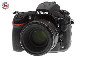 Nikon D850, d850