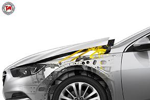 Euro NCAP ha confermato la validità della nuova Opel Insignia