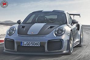 Al Mugello il Porsche Festival edizione 2017