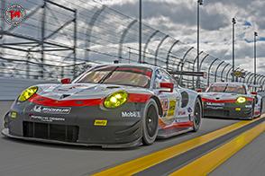 A partire dal 2019, un team ufficiale Porsche gareggerà in Formula E
