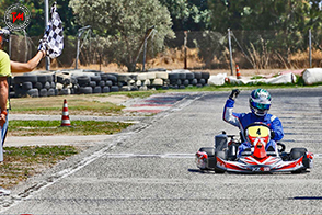 TKB 7° GP: a Castel Volturno Torriani torna alla vittoria