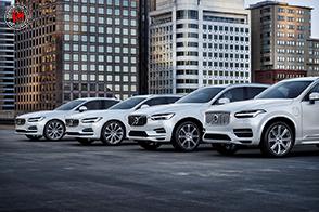 Volvo Cars lancerà cinque auto full electric fra il 2019 e il 2021