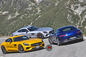 AMG Performance Day: Monza, 16 e 17 settembre 2017
